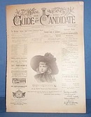 The Royal Arcanum Guide and Candidate, Dec., 1891