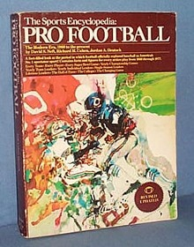 The Sports Encyclopedia: Pro Football, 1978