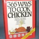 365 Ways to Cook Chicken by Cheryl Sedaker