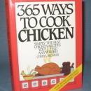 365 Ways to Cook Chicken by Cheryl Sedaker