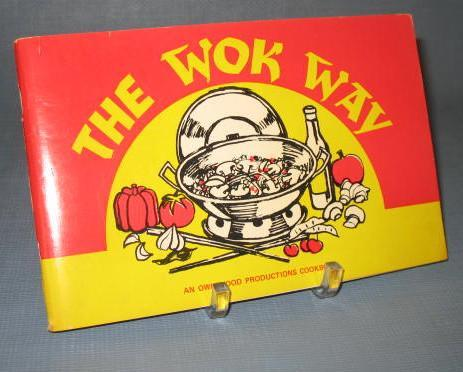 The Wok Way by Winnie Tuan