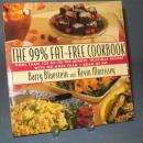 The 99% Fat-Free Cookbook by Barry Bluestein and Kevin Morrissey
