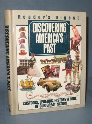 Reader's Digest Discovering America's Past