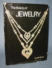 The Beauty of Jewelry by Joan Frank