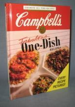 Favorite All Time Recipes Campbells' Fabulous One-Dish Recipes