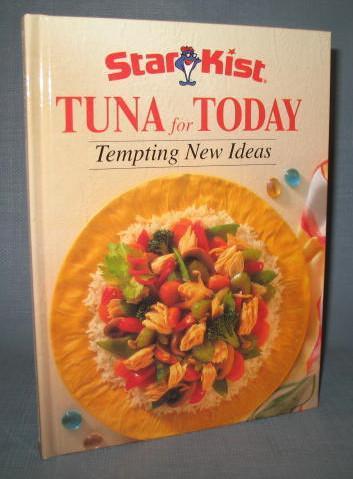 Star Kist Tuna for Today Tempting New Ideas