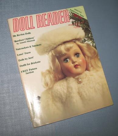 Doll Reader December 1987/January 1988