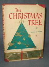 The Christmas Tree by Daniel J. Foley