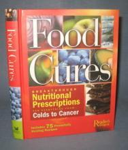 Reader's Digest Food Cures