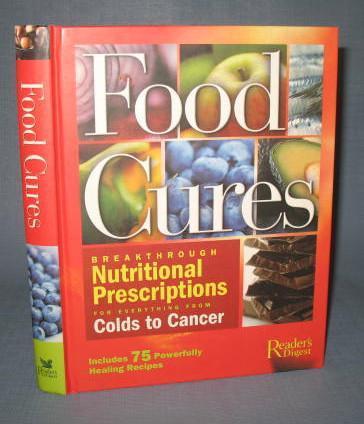 Reader's Digest Food Cures