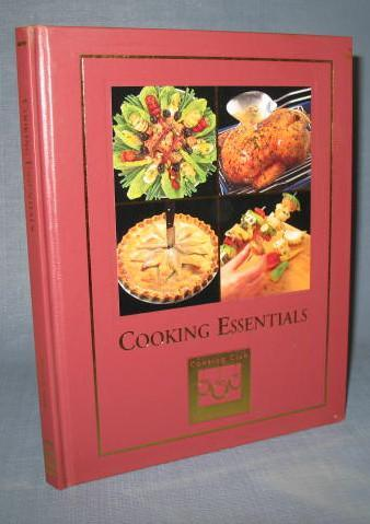 Cooking Essentials by Mary Berry and Marlena Spieler