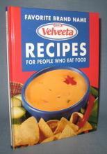 Velveeta Recipes for People Who Eat Food