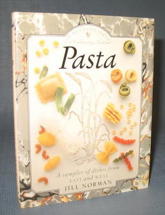 Pasta by Jill Norman