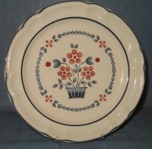 Cumberland Brambleberry dinner plate