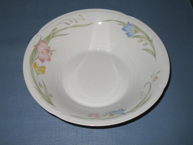 French Garden (Japan) vegetable bowl