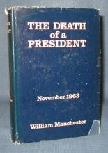 The Death of a President : November 1963 by William Manchester