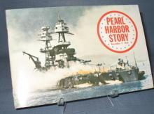 Pearl Harbor Story by Captain William T. Rice