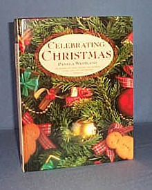 Celebrating Christmas by Pamela Westland