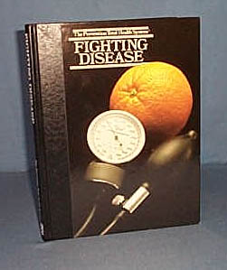 The Prevention Total Health System Fighting Disease