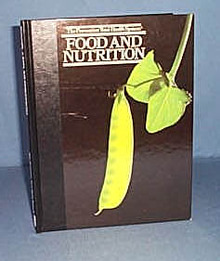 The Prevention Total Health System Food and Nutrition