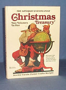 The Saturday Evening Post Christmas Treasury