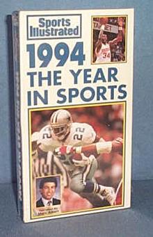 1994 Sports Illustrated