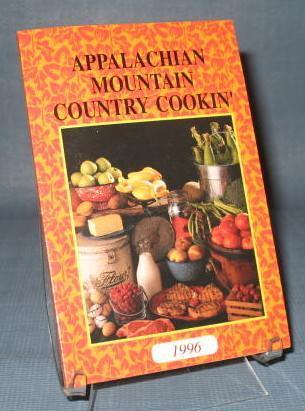 Appalachian Mountain Country Cookin' 1996