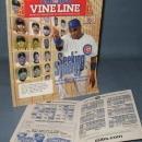 Chicago Cubs Vine line, March 2003