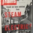Trains : The Magazine of Railroading, April 1962