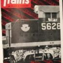 Trains : The Magazine of Railroading, March 1961