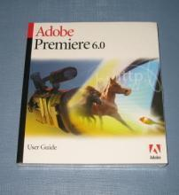 Adobe Premiere 6.0 User Guide
