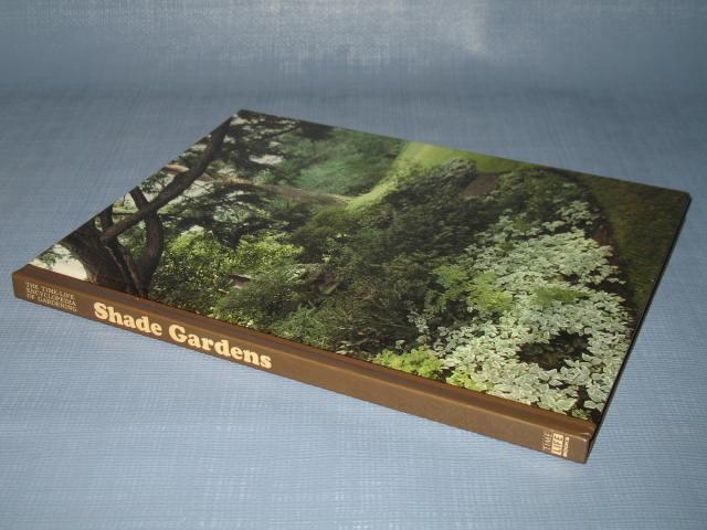 Shade Gardens by Oliver E. Allen