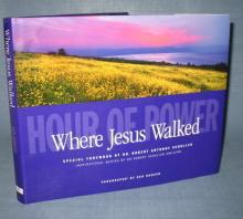 Where Jesus Walked from Hour of Power