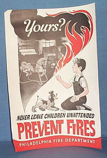 Philadelphia Fire Department