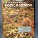 How to Plan, Establish, and Maintain Rock Gardens by George Schenk