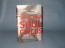 Soul Circus by George P. Pelecanos