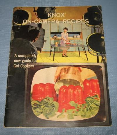 Knox On-Camera Recipes