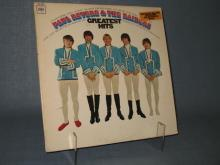 Paul Revere and the Raiders Greatest Hits 33 RPM Stereo Record Album