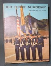 Air Force Academy : Gateway to the Stars