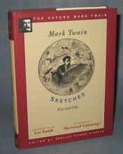 The Oxford Mark Twain : Sketches New and Old