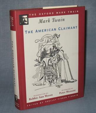 The Oxford Mark Twain : The American Claimant