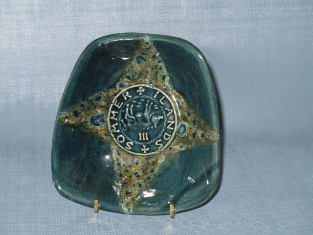 Bermuda Pottery