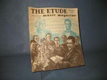 The Etude, February 1940