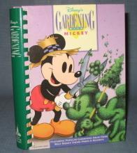 Disney's Gardening with Mickey