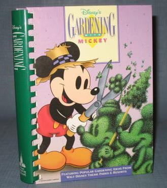 Disney's Gardening with Mickey