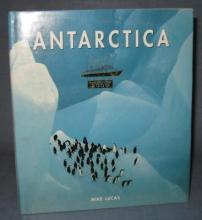 Antarctica by Mike Lucas