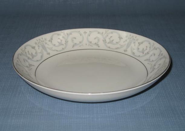 Mikasa Gramercy soup bowl