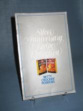 Silver Anniversary Recipe Collection : Betty Crocker Potatoes