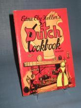 Edna Eby Heller's Dutch Cookbook, Revised
