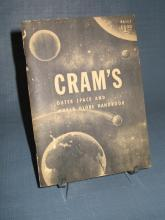 Cram's Outer Space and World Globe Handbook
